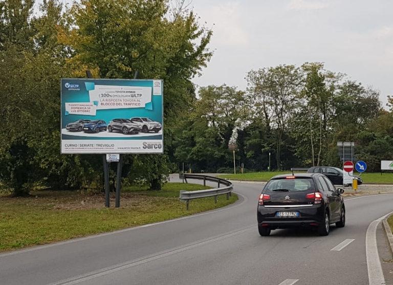 cartelloni stradali cassinone